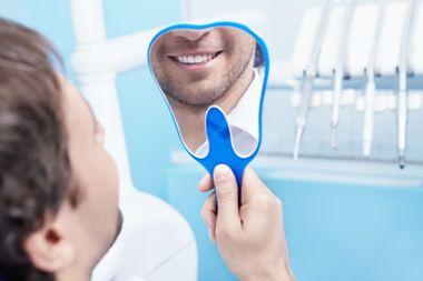 Протезирование зубов (цирконий, керамика)